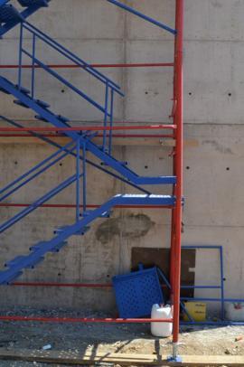 Yk9 merdiven kulesi 17