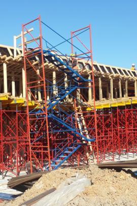 Yk9 merdiven kulesi 20