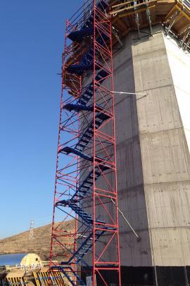 Yk9 merdiven kulesi 2